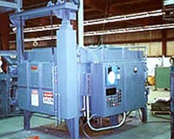batch furnaces