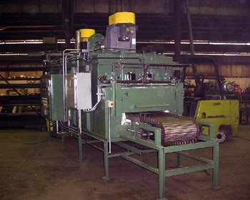 specialty furnaces