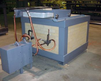 ceramic salt bath furnaces