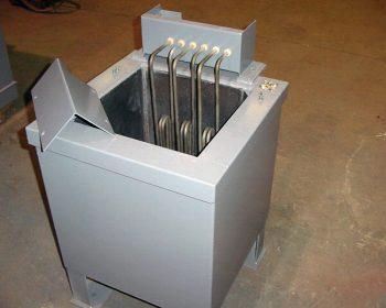 Internally Heated Salt Bath Furnaces