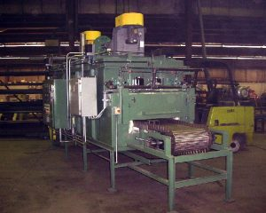 belt furnaces