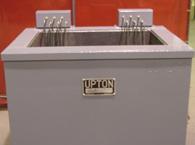Salt Bath Cleaning & Stripping Systems